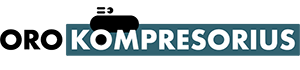 Oro Kompresorius Logo